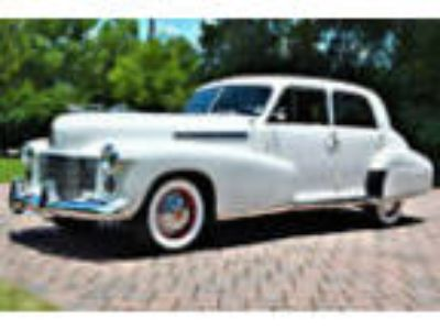 1941 Cadillac Fleetwood Breath takeing Series 60 none better tunning 1941