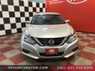$13470.00 2017 NISSAN ALTIMA with 46812 miles!