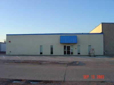 Office/Warehouse for lease, Garland, TX
