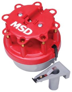 Purchase MSD-8414 DIST CAP & ROTOR KIT-FREE SHIPPING!!! motorcycle in La Grange, Illinois, United States, for US $38.95