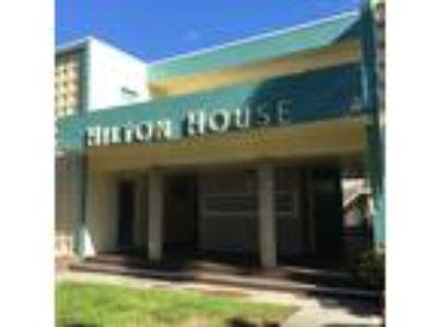 Hilton House Apartments - Hilton House One BR One BA