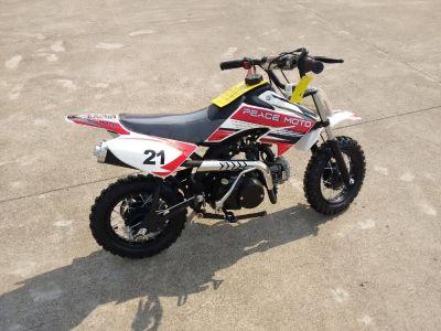 2017 Peace Sports XB21B Motocross Norcross, GA