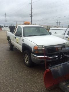 Trucks for sale (Four wheel drive only)  Call 810-217-4639