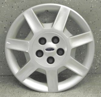 """Sell FACTORY OEM FORD TAURUS 16"""" HUBCAP / WHEEL COVER (1 PIECE) HUBCAPS 7043 motorcycle in Troy, Michigan, US, for US $22.99"""