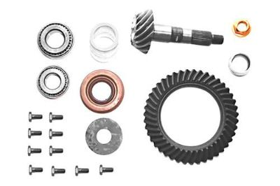 Buy Omix-Ada 16514.44 - 2005 Jeep Liberty Ring and Pinion motorcycle in Suwanee, Georgia, US, for US $410.04