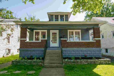 123 Cannons Ln LOUISVILLE Three BR, ~ GREAT LOCATION!