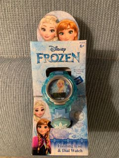 Frozen Watch (still in box)