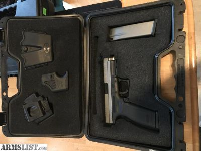 For Sale/Trade: Springfield armory xd45