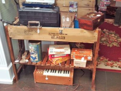 Antiques and Collectables (Eatonton)
