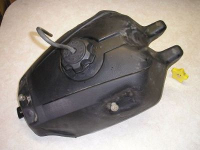 Find fuel tank 2003 2007 polaris predator 500 2520271 P41 motorcycle in Bay City, Michigan, United States, for US $55.59