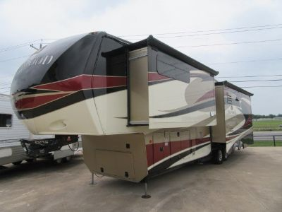 2012 CrossRoads REDWOOD 36RL