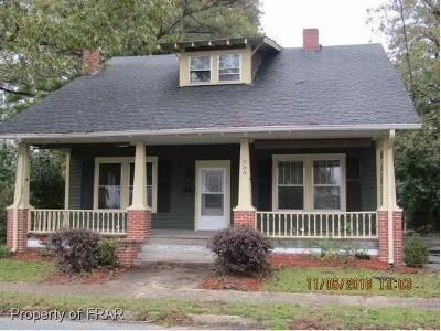 3 Bed 3 Bath Foreclosure Property in Lumberton, NC 28358 - Carthage Rd
