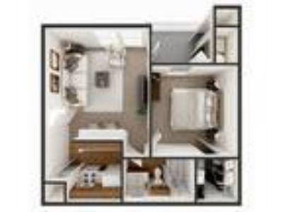 Country Club Villas Amarillo - Cozy Cottage