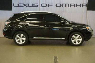 2012 Lexus RX 350 AWD/4WD 4DR,SOLD HERE NEW,REM START