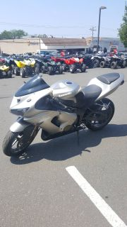 2005 Kawasaki Ninja ZX-6R SuperSport Motorcycles Danbury, CT