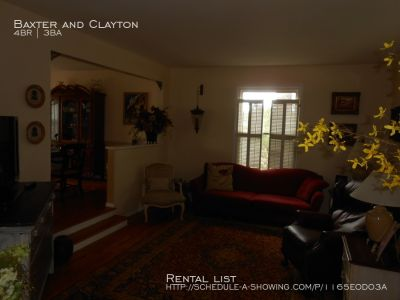 4 bedroom in Ballwin