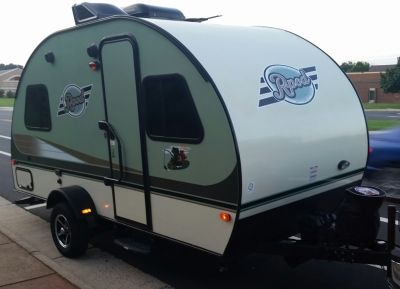 2015 Forest River R-POD 171