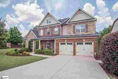 448 River Summit Drive SIMPSONVILLE Five BR, Why wait to build