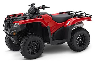 2019 Honda FourTrax Rancher 4x4 ES Utility ATVs Aurora, IL