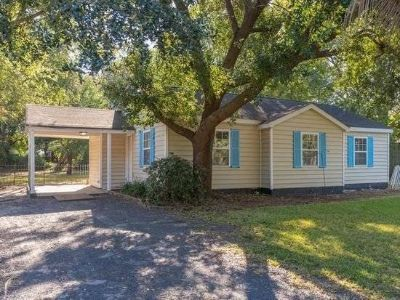 $2800 3 single-family home in Charleston County