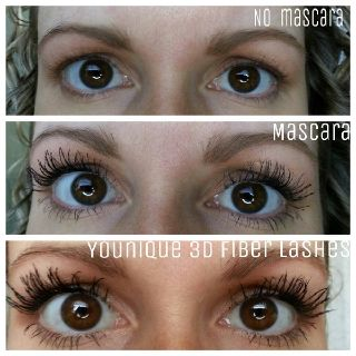 Younique 3D Mascara