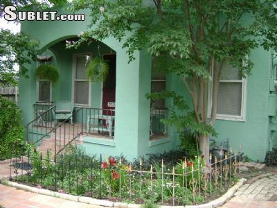 Two Bedroom In Central Austin