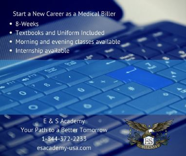 Make a difference with your talents - Medical Coding & Billing Classes