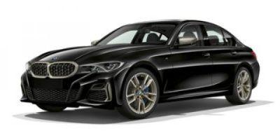 2020 BMW 3-Series M340i xDrive (MINERAL GREY)