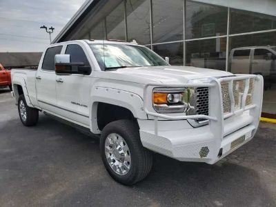 Used 2015 GMC Sierra 2500 HD Crew Cab for sale