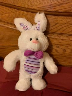 Dancing singing bunny