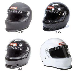 Top Helmet Brands- Simpson, Racequip,G-Froce, Bell