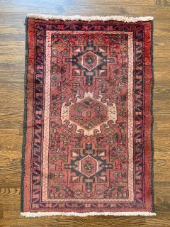 Beautiful Antique Rug