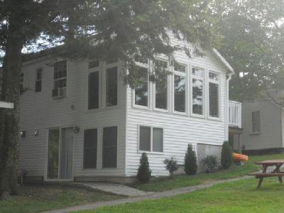 $1,200 Sebago Lake Maine cottage vacation