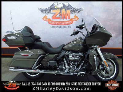 2018 Harley-Davidson Road Glide Ultra Touring Motorcycles Greensburg, PA