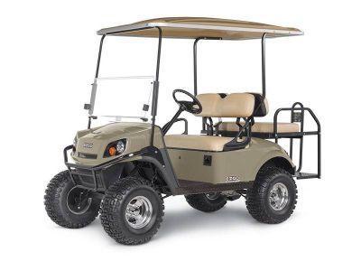 2018 E-Z-Go Express S4 Golf Golf Carts Campbellsville, KY