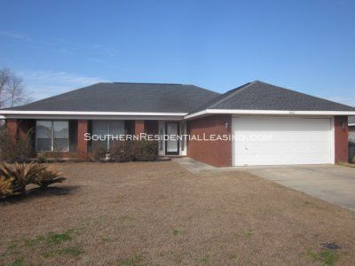 4 bedroom in Foley