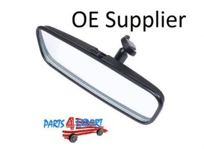 Purchase NEW Porsche Interior Rear View Mirror-OE Supplierfits 78-88 Porsche 911 motorcycle in Hialeah, Florida, United States, for US $74.85