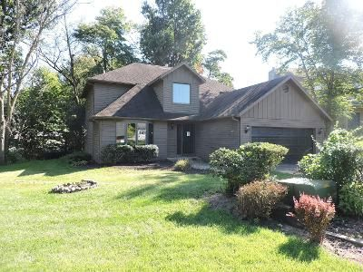 3 Bed 2.5 Bath Foreclosure Property in Danville, IL 61832 - Fairway Dr