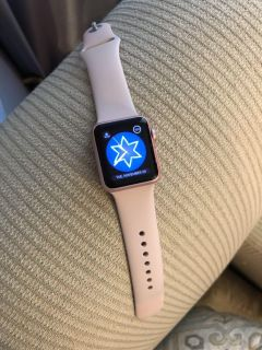 Apple Watch series 1 in pristine condition!