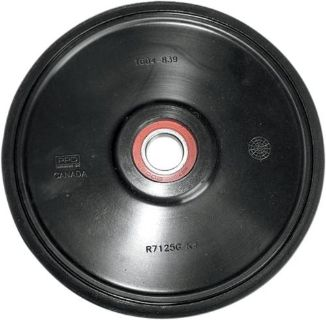 Buy Parts Unlimited Black Idler Wheel w/Bearing Standard Black/Natural R7125G-2-001B motorcycle in Loudon, Tennessee, United States, for US $26.95