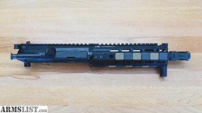 "For Trade: PWS 7.75""MK107 7.62x39 PISTON UPPER SALE/TRADE"