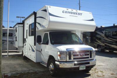 2017 Conquest RV 63111