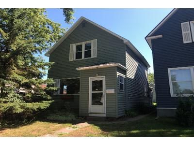 2 Bed 1 Bath Foreclosure Property in Superior, WI 54880 - Wisconsin Ave