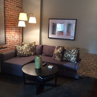 $1800 1 townhouse in Downtown Kansas City