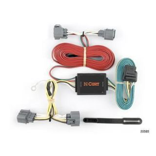 Find Curt 55585 Vehicle Towing Harness Adapter T-Connector Fits Honda Ridgeline motorcycle in Tallmadge, Ohio, US, for US $46.97