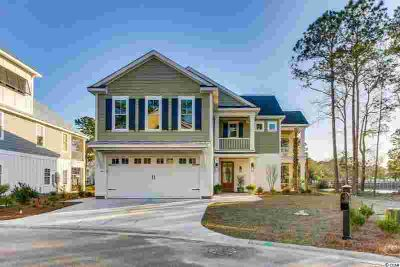 37 Natures View Circle Pawleys Island Three BR, Construction