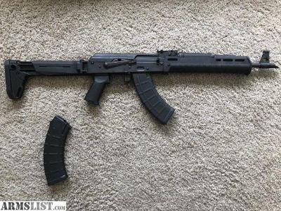 For Sale: AK47