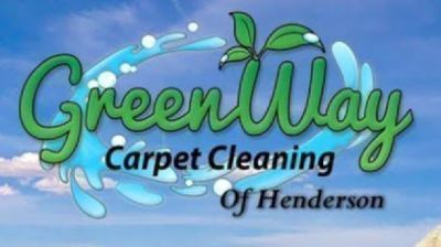 GreenWay Carpet Cleaning Of Henderson