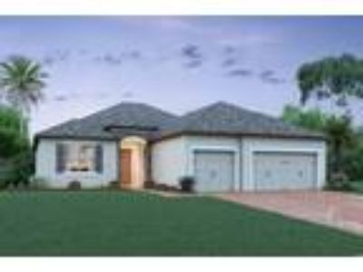 New Construction at 3618 Trimaran Drive, by M/I Homes