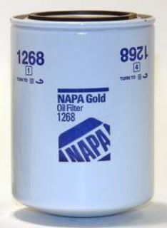 Find 1268 NAPA OIL FILTER motorcycle in Land O' Lakes, Florida, US, for US $6.10